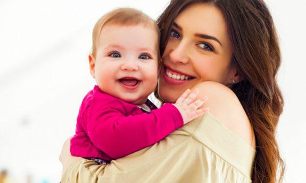 10 tanács, amire minden anyukának szüksége van
