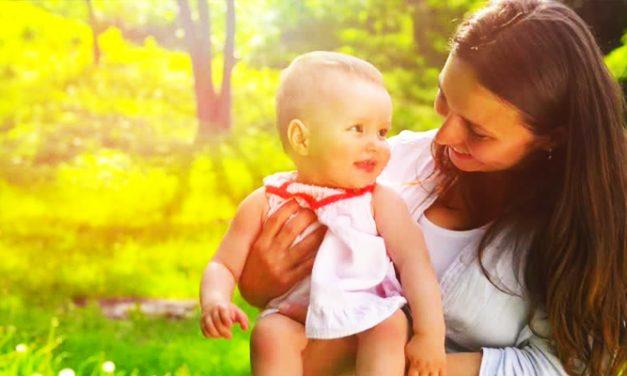 Sokat vagy egyedül a babával? Így kapcsolódj ki!