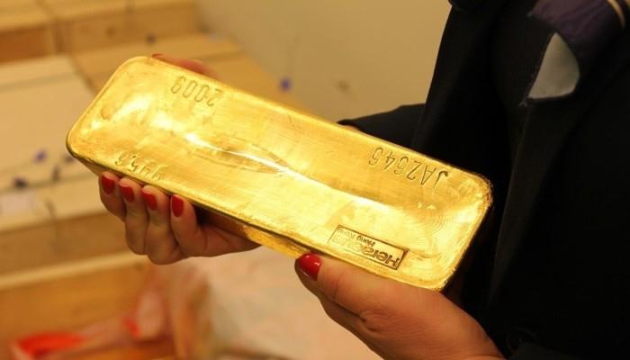 Nem hiszed el, hogyan jutott haza a minap Magyarország aranykészlete