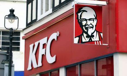 Elfogyott a csirkehús a KFC-éttermekből
