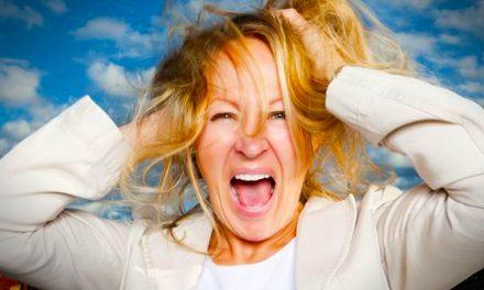 A stressz több probléma forrása lehet, mint gondolnád.