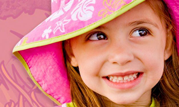 Száraz a gyerek bőre, fontos jelzés a szervezettől!