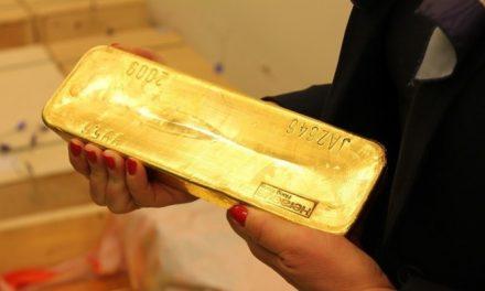 Nem hiszed el, hogyan jutott haza Magyarország aranykészlete