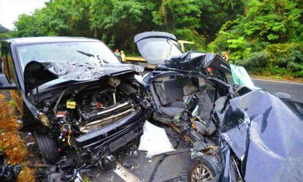 Meglepetés a legtöbbször balesetet szenvedett autómárkák listáján! Veszélyesek a fordosok, óvatosak suzukisok