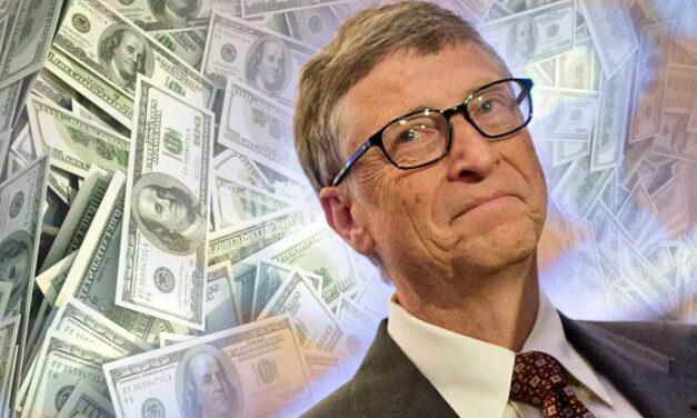 Bill Gates elárulta mesés gazdagságának titkát – nem is gondolnád, mi az!