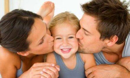Hogyan legyünk jó szülők?  10 képesség, amelyet fejleszthetünk