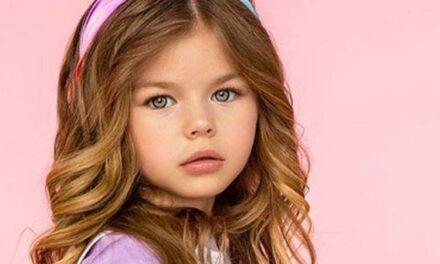 Az egész világ ezért a kislányért rajong