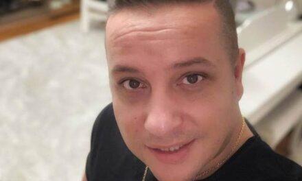 Mandulaműtétje után gázolták halálra L.L.Junior kisfiát