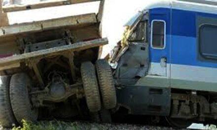 Ma már a második! Halálos vonatbaleset történt, ezúttal Nyugat-Magyarországon