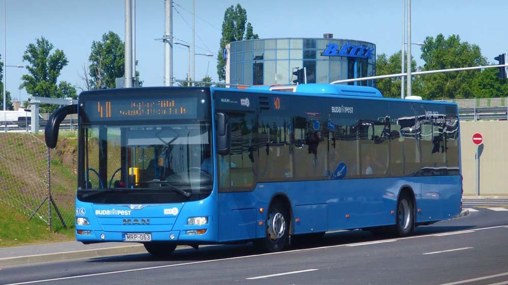 Zsebtolvajlás elleni akció indul fővárosi tömegközlekedési vonalakon