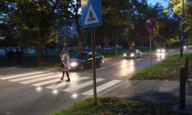 Cserbenhagyásos gázolás Győr-Moson-Sopron megyében