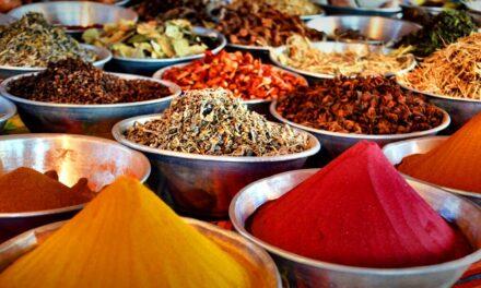 Ételízesítők házilag: olcsóbb és egészségesebb, mint a bolti