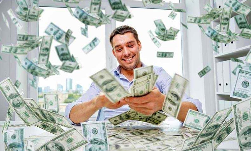 pénz hogyan lehet pénzt megtakarítani és meggazdagodni