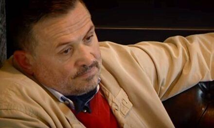 Lagzi Lajcsi első őszinte vallomása a börtönről: Kolonc voltam a nyakukon