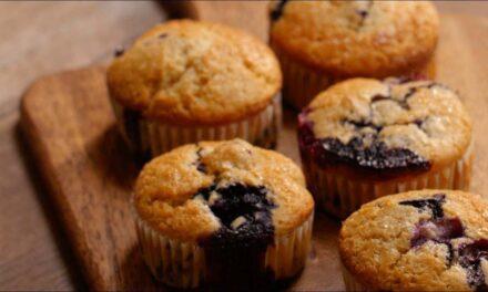 Így csináld a muffint, hogy tökéletes legyen