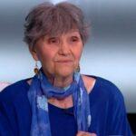 Nagyobbik unokája nélkül ünnepli 80. születésnapját Pécsi Ildikó