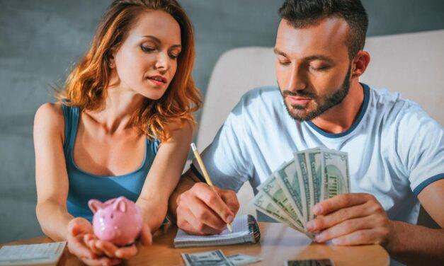 A gazdagok 12 pontja: Csináld utánuk és vagyonos leszel