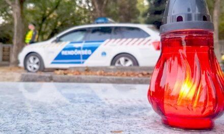 Edzésre ment a 13 éves kislány  -halálra gázolta egy autós