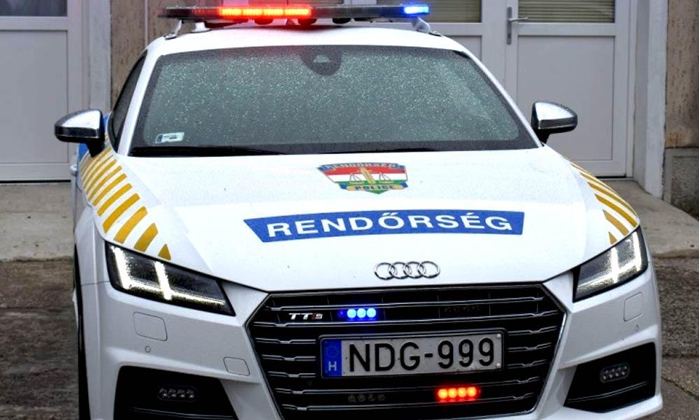 Nagyon bekeményít a rendőrség a piás sofőrökkel szemben