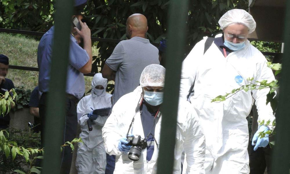 Döbbenetes, de 93 gyilkosságot ismert be a sorozatgyilkos