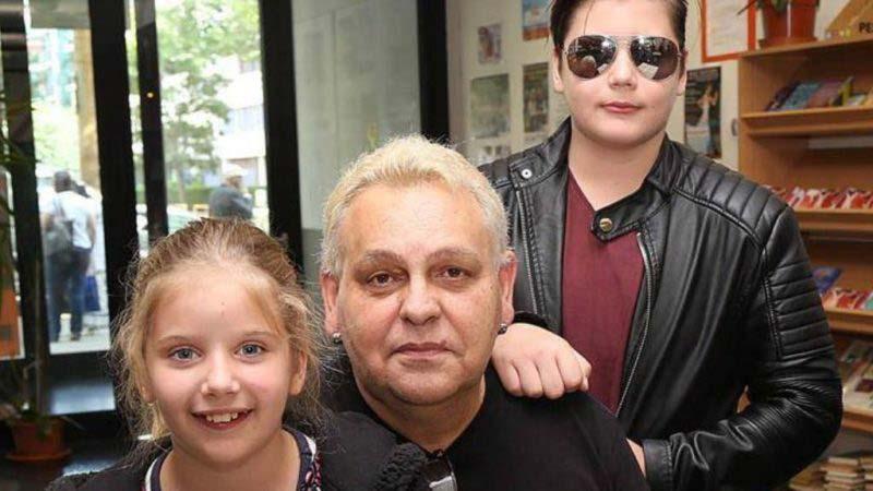 Hajléktalan lett Terry Black fia – elszakadtak egymástól a testvérek