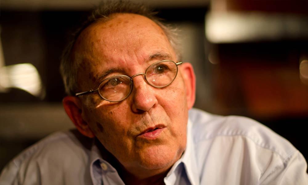 Meghalt Vekerdy Tamás, az ország legismertebb pszichológusa