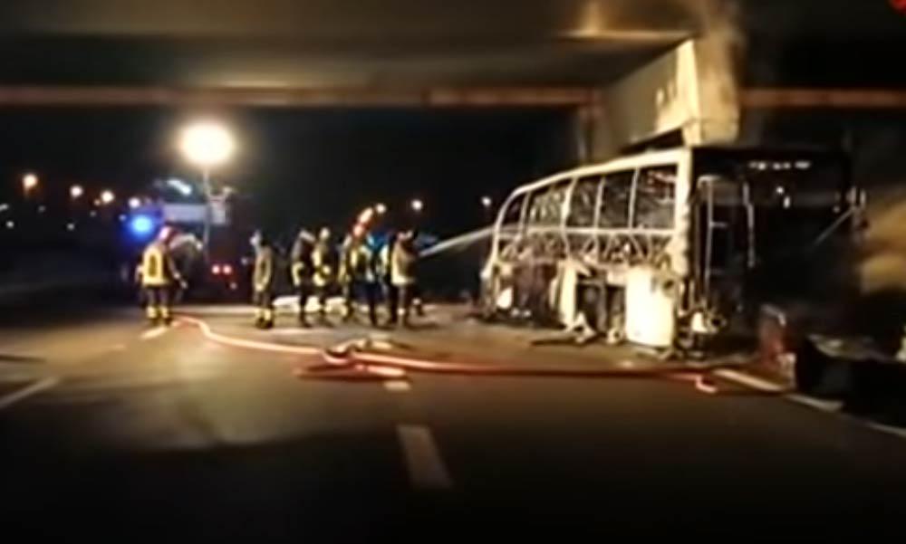 1,89 milliárd forint kártérítést kapnak a veronai buszbaleset károsultjai