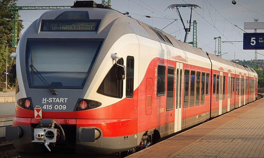 Indul a balatoni szezon, változnak az árak és a menetrend is a vonatokon