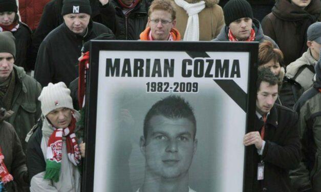Marian Cozma édesapja: remélem örökre börtönbe marad fiam gyilkosa