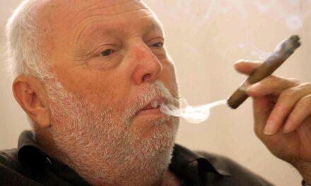 Andy Vajna összeszorítaná a szivart a szájában az új Terminátor miatt