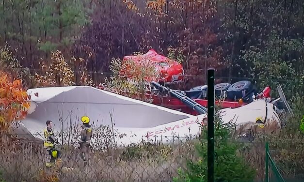 Szlovén kamionbaleset: az elhúnyt sofőr fia még most is hazavárja édesapját
