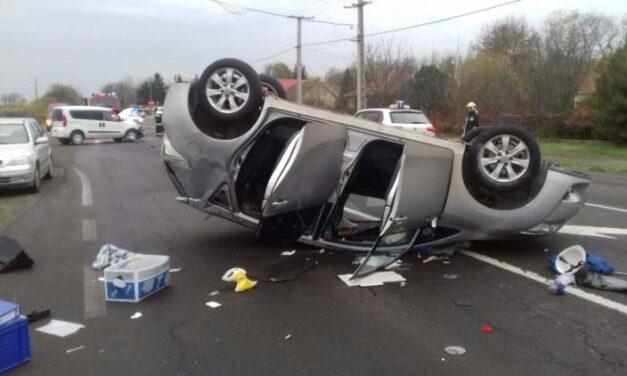 A szürke autóval közlekedő negyvenes férfiak okozzák a legtöbb közlekedési balesetet