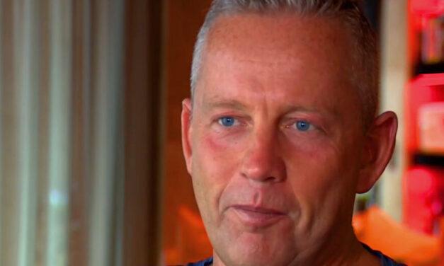 Visszatér a képernyőre sztrókja után Schobert Norbi – Így vigyáznak most rá az orvosok és Rubint Réka