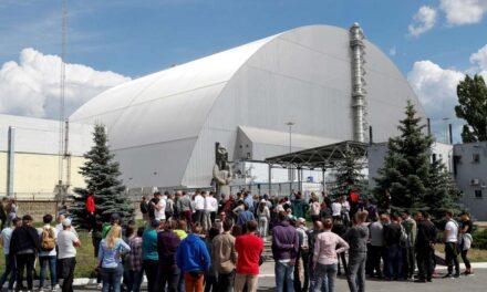 Csernobili halálzóna: özönlenek a turisták a veszélyes területre