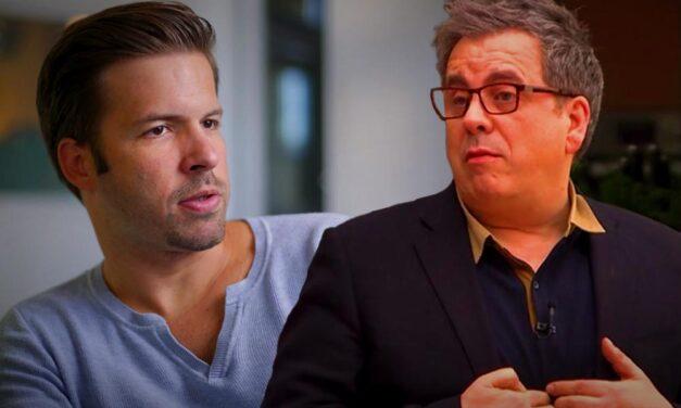 Friderikusz Sándor ki akarja rugatni az RTL egyik sztárját
