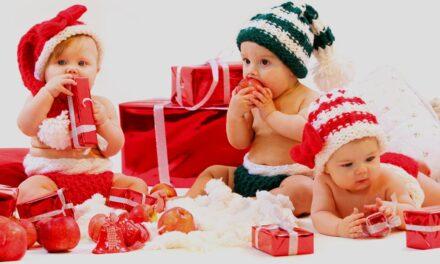 Gólyahír: hármas ikrek születtek Budapesten