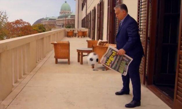Nem hiszed el, ha nem látod! Orbán Viktor szokatlan módon várja a Puskás Aréna mai megnyitóját