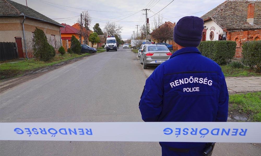 Kunszentmártoni gyermekgyilkosság: segítségért könyörgött a nagymama