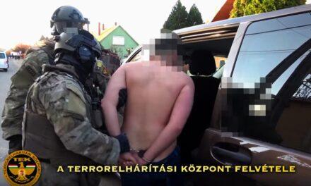 Ezer euróért adták-vették a nőnek, amit persze magára költött a bűnbanda -videóval