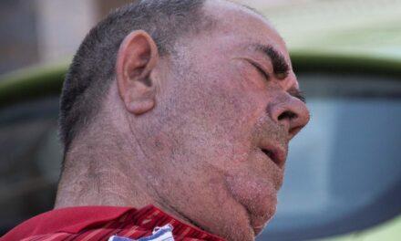 Megütötte az utcán vizelő férfit, nyolc évet kaphat