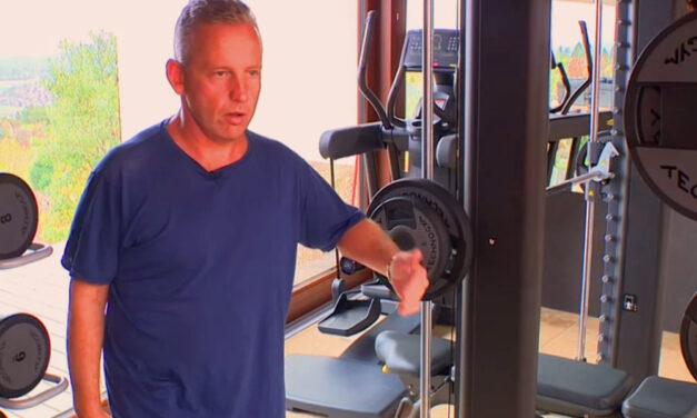 Norbi ismét beszólt a túlsúlyosoknak: koronavírussal riogatja őket