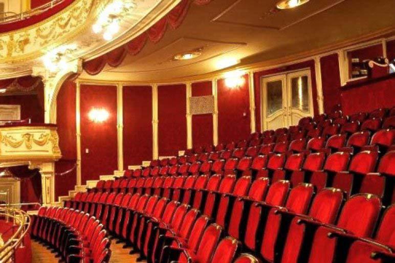 Streamelt formában láthatók az Örkény Színház előadásai csütörtöktől