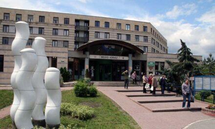 Orvoshiány miatt részlegesen leállt a veszprémi kórház sürgősségi osztálya