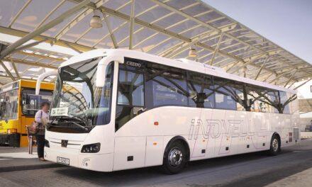 Ilyenek lesznek az új Volánbuszok mindenhol az országban