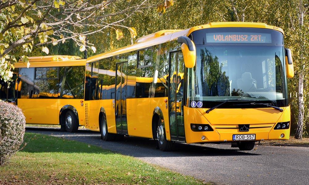 50 ezer forint bírságot kaphatsz és leszállítanak a Volánbuszokról, vonatokról ha maszk nélkül utazol