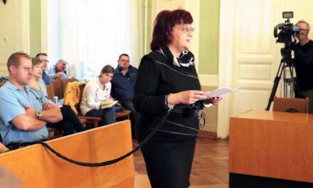 12 milliárd forintot csalt el Bróker Marcsika, most szabadlábra kerülhet