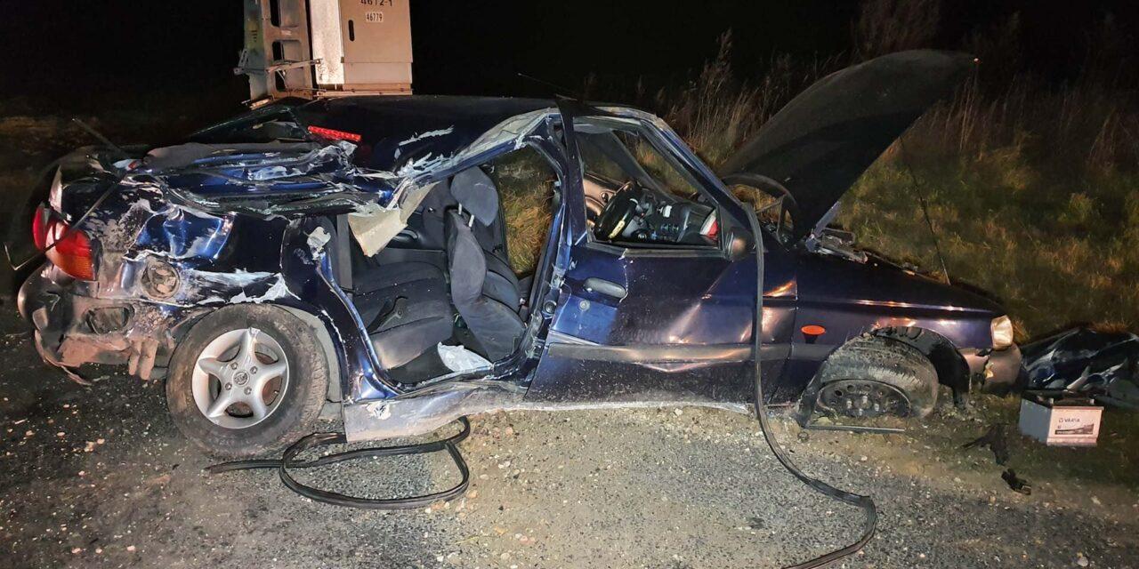 Gecsei halálos baleset: hatszor bukott le a rendőrök előtt a jogsi nélküli sofőr