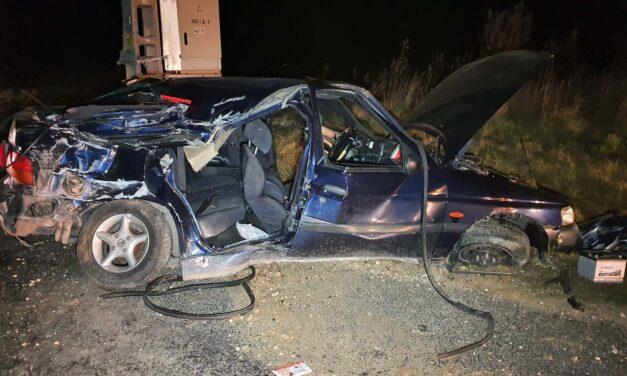 Megint egy ittas, jogsi nélküli sofőrt okozott halálos balesetet