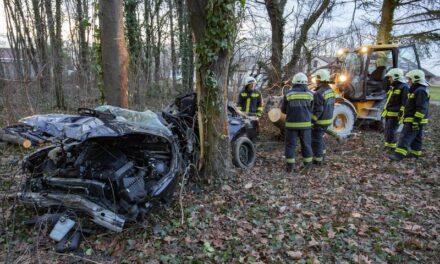 Horrorbaleset Zalaegerszegen: ketten meghaltak