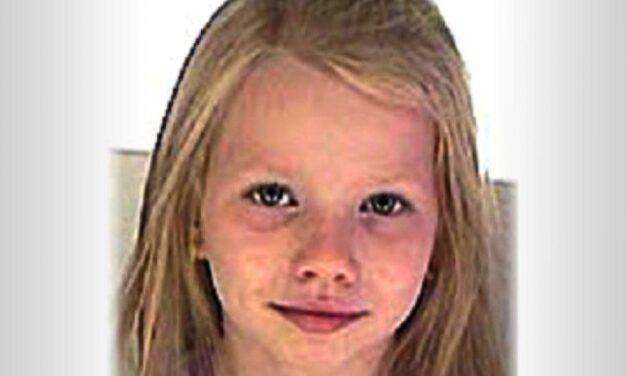 Egy 13 éves kislányt keres a rendőrség